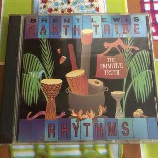 Audiophile Brent Lewis cd