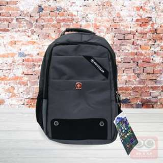 SwissGear Limited Edition Backpack - Grey