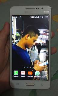Samsung Galaxy Grand Prime (3G)