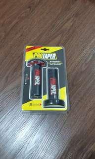 Protaper Grip Dual Densitt MX Grips Full Diamond Soft Traction Top 2 Inner Core