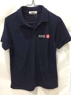NUS110 limited edition polo shirt