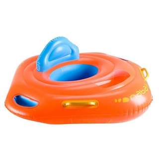 BB 嬰兒 水泡 游泳圈