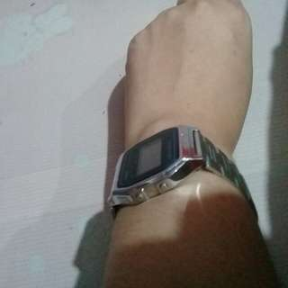 CASIO WATCH ORIGINAL