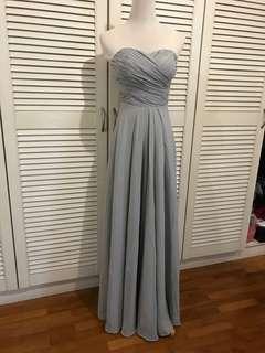 Prom Dress/tube dress