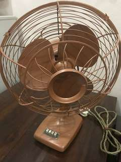 Vintage Fan KDK (Collectable Antique & For Display)