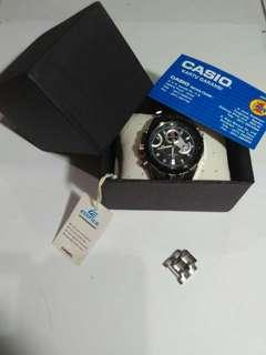 Casio Edifice EF 535