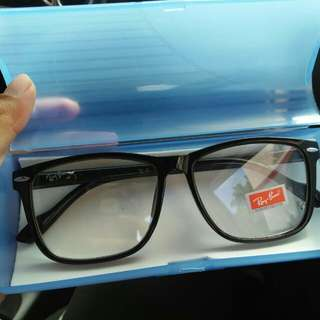 Rayban Spectacles Eyeglasses 👓