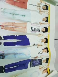 Infinite official poster