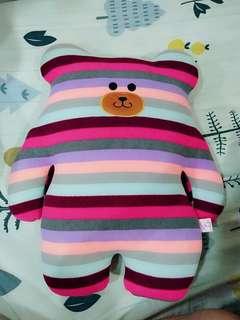 🚚 彩虹熊(約30公分)