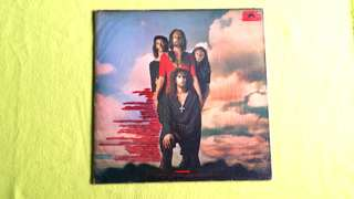 KINGDOM COME . journey. Vinyl record