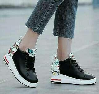 Sepatu high