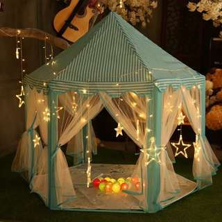 Fantasy Tent for Babies