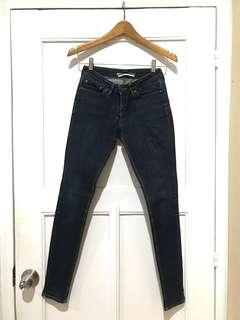 16ds sixteen denim scale skinny jeans