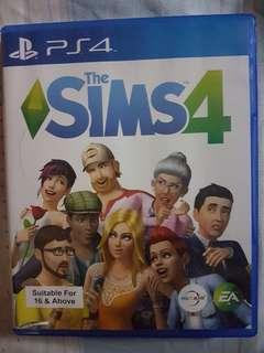 Ps4 Game Sim4