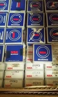 Bearing NSK 2202mc3