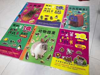 Art & craft ( sticker book)