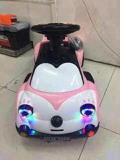 RECHARGABLE MOTOR