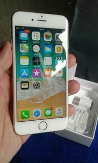 IPHONE 6S.16GB WARNA GOLD ORIGINAL