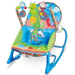 Baby's Racking Chair