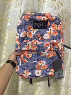 Jansport Bag Large with Laptop compartment Free Shipping