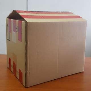 40x31x32cm Carton box