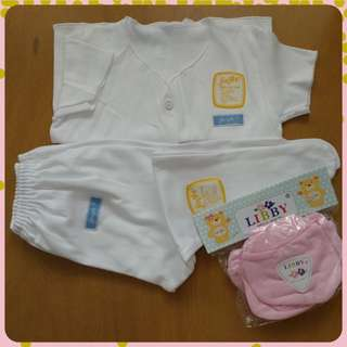 (0-3) newborn Baby Clothes set (cheapest in town!)