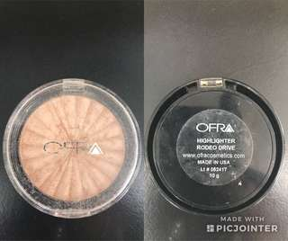 Ofra Highlighter ' Rodeo Drive '