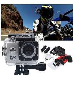 Sports CAM Action Camera Camcorder Mini DV
