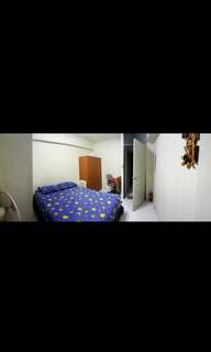 1 room unit for rental
