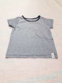 Cotton On Kids Stripe Top