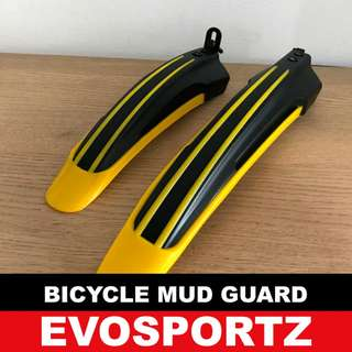 Bicycle Mud Guard