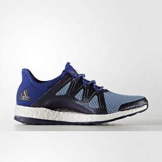 Original Adidas PURE BOOST XPOSE SHOES (US size 7 - Women)