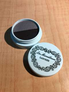 Les Merveilleuses Laduree Eye Color Duo 102 100% new