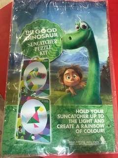 [BNIB] Suncatcher Puzzle Kit Ages 7 to 12