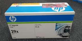 Original HP 29X C4129X Toner Cartridge