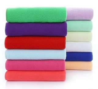 🚚 (預購)奈米超細纖維毛巾 五條100