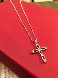 十字架项鍊