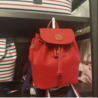 Pre-order: TOMMY HILFIGER SMALL BACKPACK