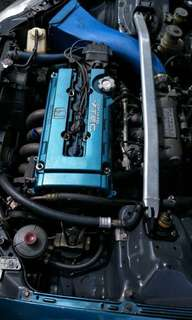 Engine for sell B16b