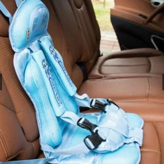 Car Seats Portable Car Children Safety Seats Strap