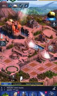 Final fantasy xv new empire