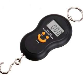 Portable Electronic Scale 20KG/10G Electronic Digital Scale