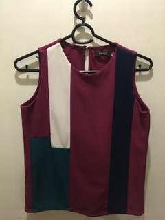 PRIMA business blouse