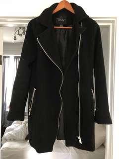 PRICE DROP!!! Cute Black Jacket