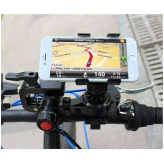 Multifunctional dual Bicycle Holder CJ-08A