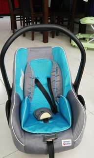 Sweet Cherry infant Car Seat