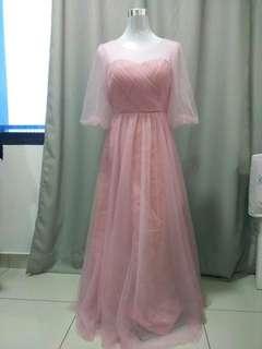 Bridesmaid/Evening Dress