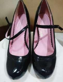 Leg Avenue Mary Jane Shoes