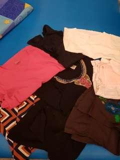 Grab bag clothes