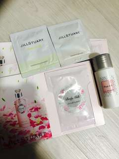 Jill Stuart Body Milk